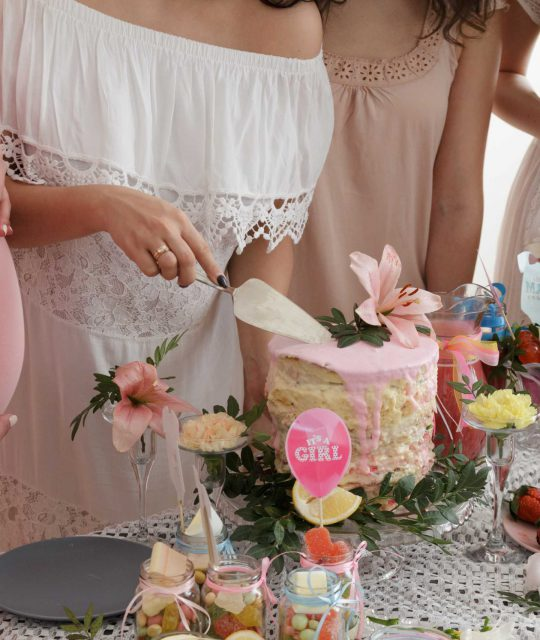 baby shower venues chicago